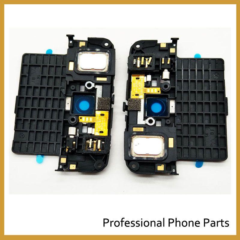 Nouveau Arrière d'origine Haut-Parleur Buzzer Haut-Parleur Avec Flex Câble Pour Motorola Droid Turbo XT1254 Pièces De Rechange