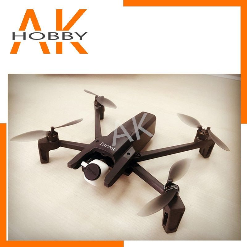Original Papagei ANAFI 4 K GPS Drone AI Folgen mir Funktion
