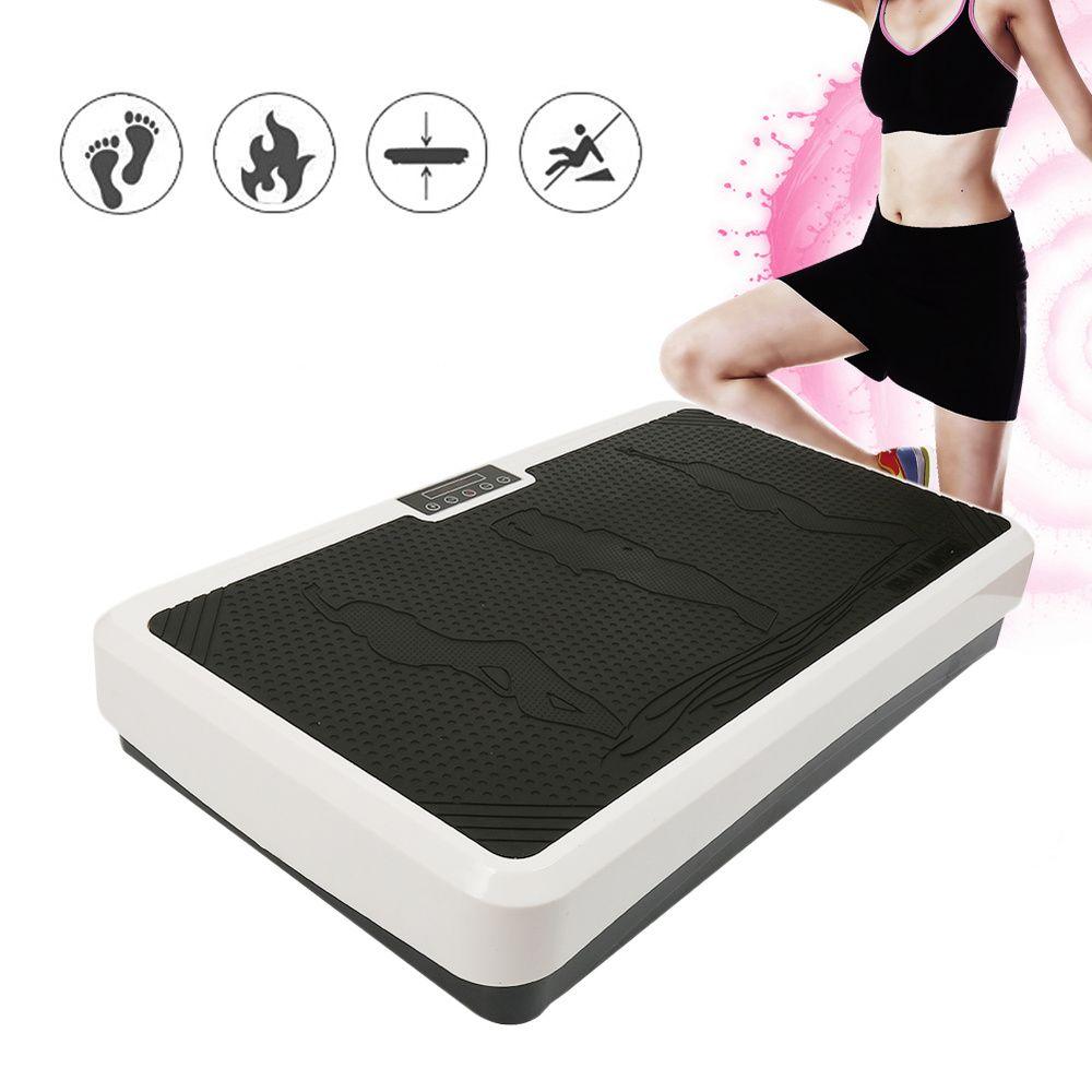 2018 neue Übung Vibration Fitness Massager für Halten Gesundheit Fitness Ausrüstung Fitness & Bodybuilding Workout Ausrüstungen HWC
