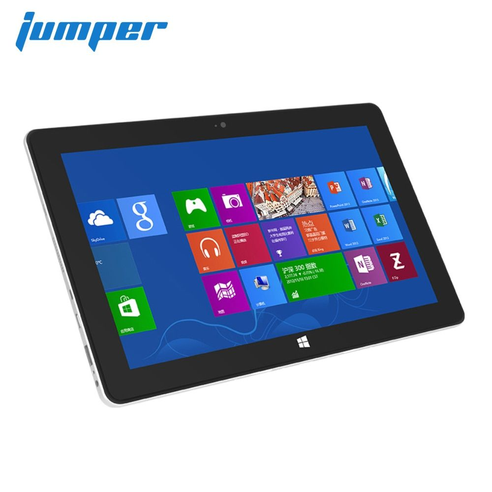 Jumper EZpad 6 pro 2 en 1 tablette 11.6 pouces 1080P IPS écran tablettes Intel apollo lake N3450 6GB 64GB tablette windows 10 tablette pc