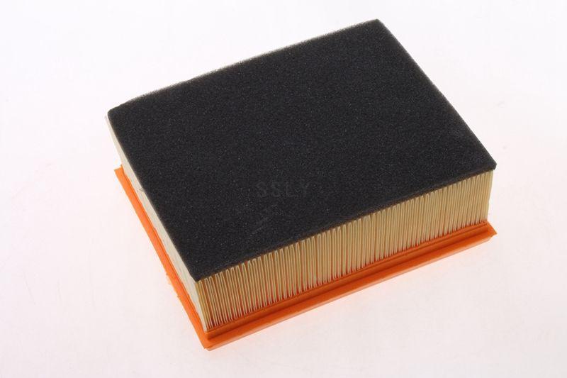 air filter for Citroen Xsara Picasso 2.0 . BERLINGO1.9D 2.0 , 2004 PicassOEM: 1444.R1 / 1444.R3 / C21104 #RK260