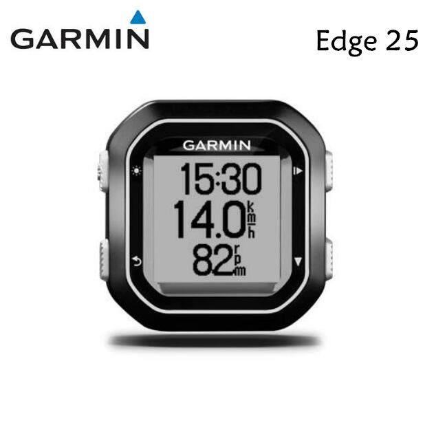 Garmin Edge 25 Bike GPS Streamline Version Computer Rand 20/25/200/520/820/1000/1030