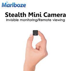 Marlboze 1080 P HD wifi мини ip-камера ночного видения обнаружения движения мини видеокамера петля видео рекордер Встроенный аккумулятор нательная ка...