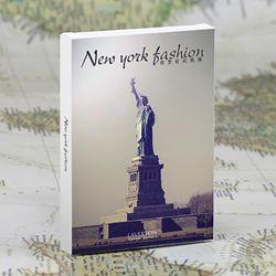 30 feuilles/LOT Prendre un voyage à New York De Mode carte postale/Carte De Voeux/Carte De souhaits/Mode cadeau/De Noël et Nouvel An cadeaux