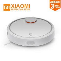 2017 Original XIAOMI MI Robot aspirador para el hogar barredora polvo esterilizar inteligente planeado Mobile App Control remoto