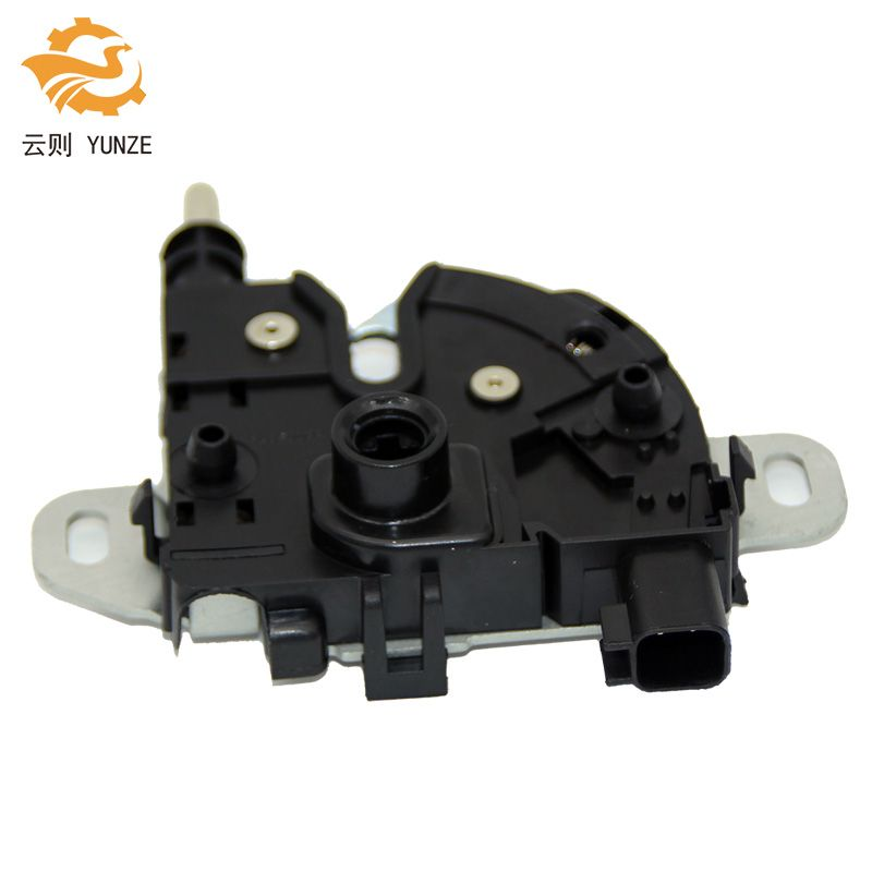OE 3M5116700AC 4548439 96803039 HOOD LOCK LATCH WITH PIN SOCKET FOR FORD FOCUS C-MAX BRAND NEW