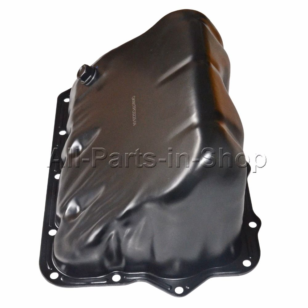 For Smart Cabrio/City-Coupe/Crossblade/Fortwo Cabrio Coupe/Roadster 450 451 452 0.6 0.7 0.8 Oil Pan Wet Sump