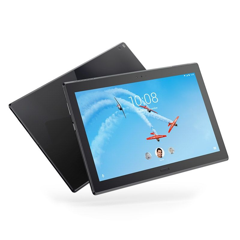 Original 10.1 inch Lenovo Tab4 Plus TB-X704N 4G Call Tablet 4GB 64GB Android 7.1 Qualcomm Snapdragon 625 Octa Core Tablets PC