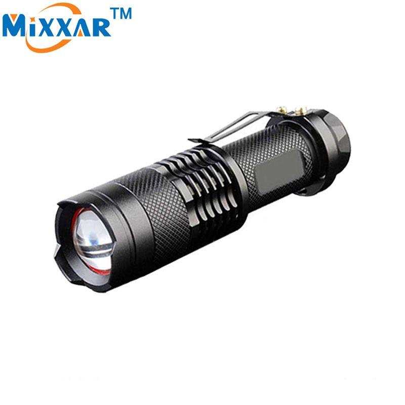 Zk50 Potente Impermeable LED Linternas Lanternas Antorcha LLEVADA Portable Puntero láser Linterna de La Policía Militar de Buceo Torch