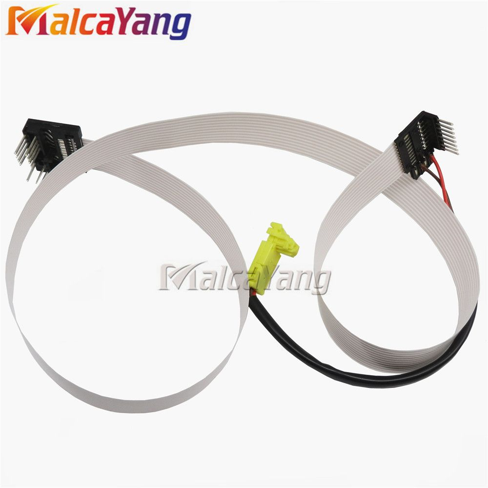 Spiral Cable Sub-Assy Replacement Wire 25567-EB301 B5567-9U00A For Nissan Navara D40 2005-2015