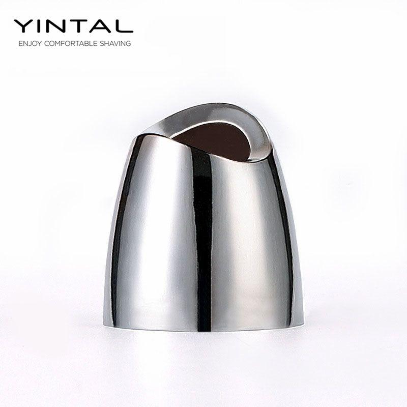 YINTAL Safety Razor Base Double-sided Classic Razor Base Shaving Accessories 1 pc (Only Base no razor) #PJ012