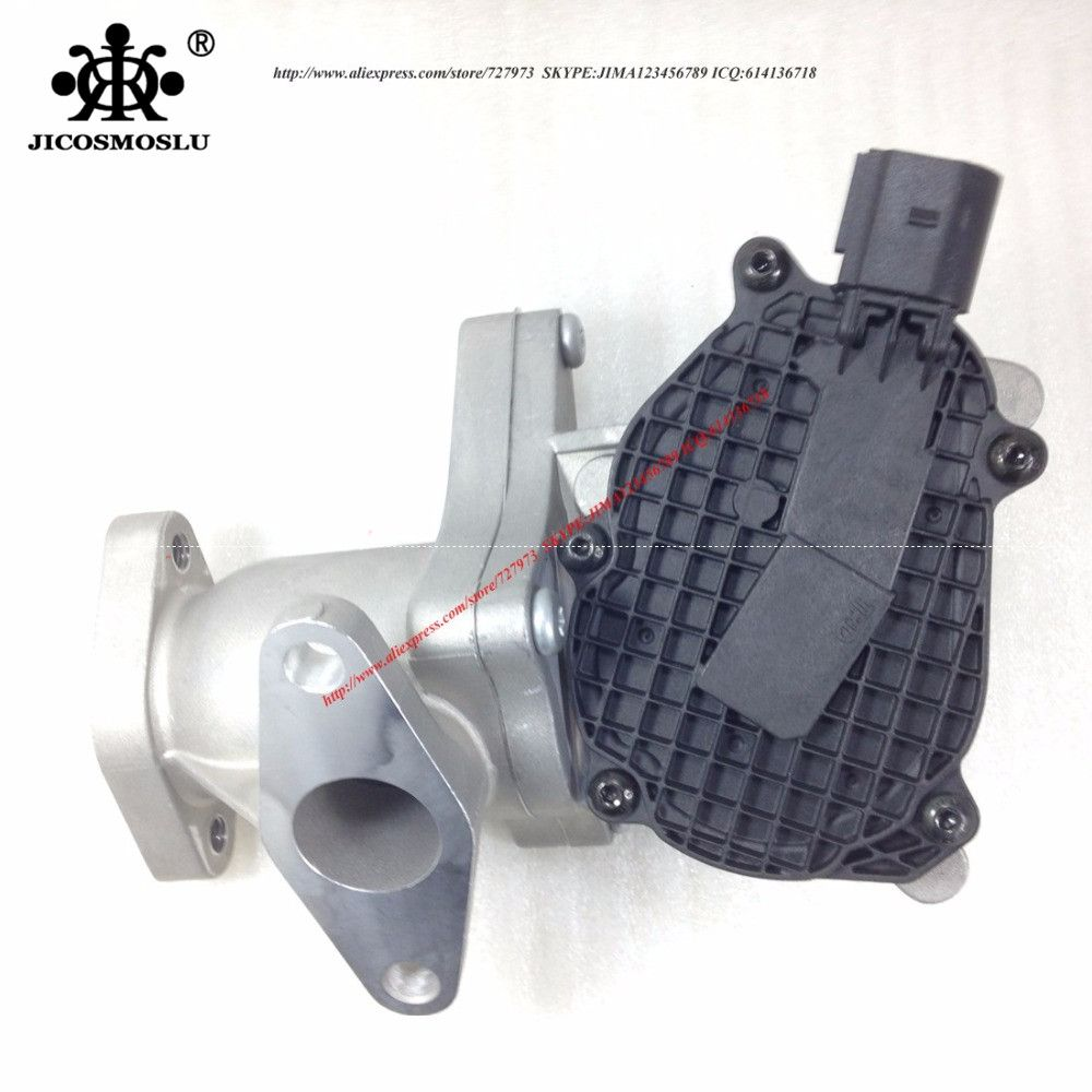 EGR Valve for Great Wall Gwm V200 HAVAL HOVER H5 WINGLE 5,EURO STEED 5,1207100-ED01A 1207100A-ED01A,