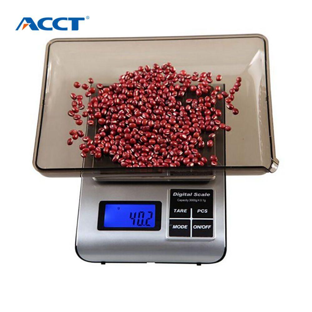 500g * 0.01g cuisine pesage machine laboratoire médical balances écran électronique balance alimentaire mécanique numérique outils de cuisson