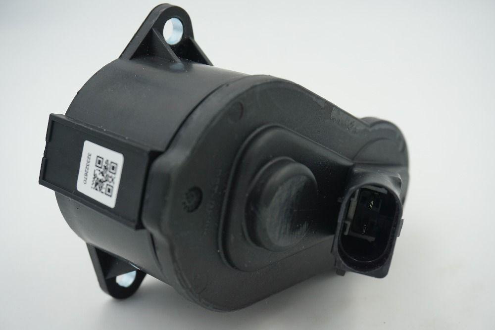 12/6-TORX 3C0998281 3C0998281A 3C0998281B 32330208 Hinteren Bremssattel Feststellbremse Servomotor 3C0 998 281 Eine 3C0998281 Eine B FÜR VW
