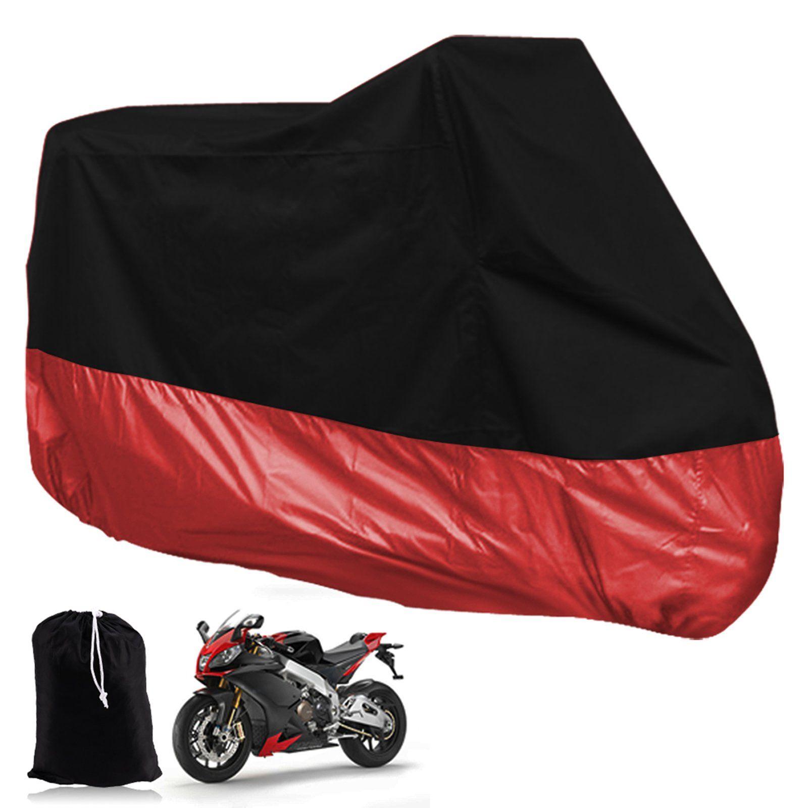 245 см Размеры XL мотоциклов Обложка Водонепроницаемый Открытый УФ протектор велосипед дождь пыле для Мотоцикл Скутер цена оптовой продажи