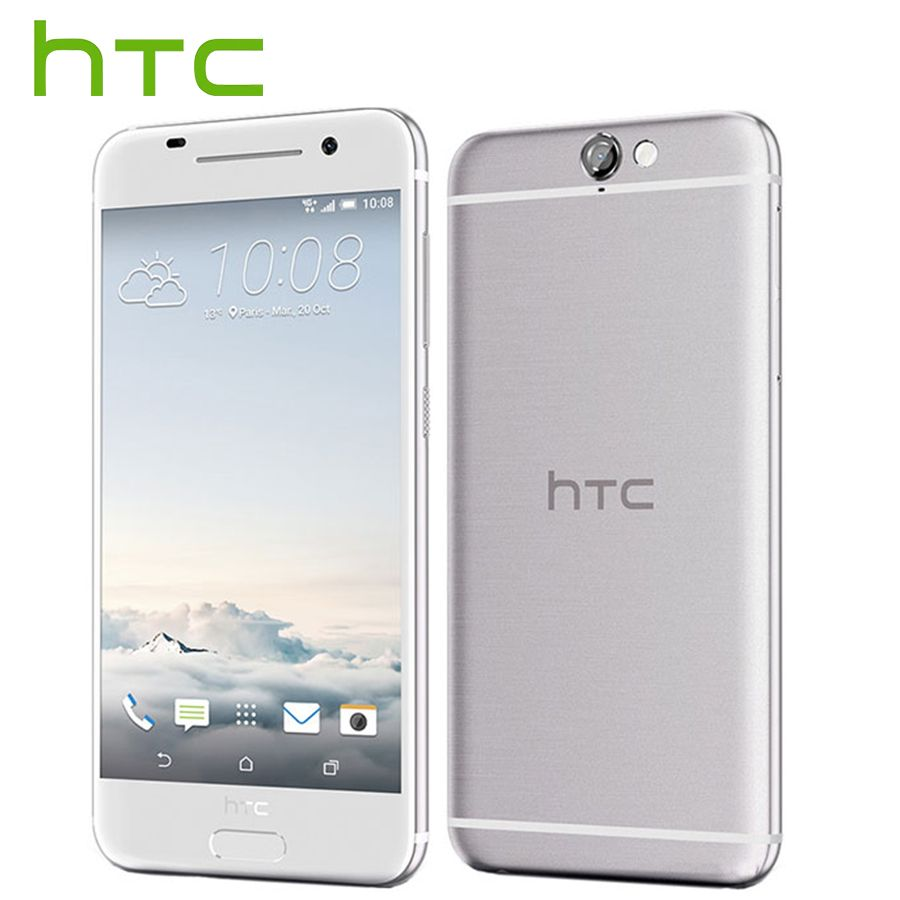 AT & T Version HTC One A9 4g LTE Mobile Téléphone 5.0 pouce Snapdragon 617 Octa Core 3 gb RAM 32 gb ROM 13.0MP 2150 mah NFC Téléphone Intelligent