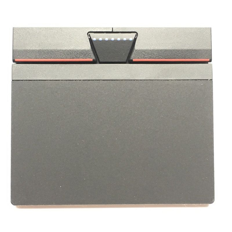 Nouveau Original pour Thinkpad (Yoga 14) (Yoga 260) (13) trois touches Touchpad tapis de souris Clicker 00UR918 00JT977 01AY500 00JT975 00UR916