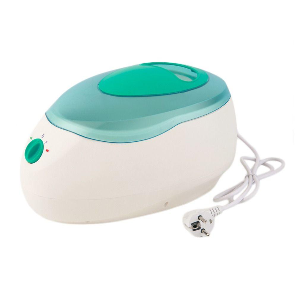 Парафиновые нагреватели терапии Для ванной Воск пот теплее спа-салон Приспособления для красоты машины Инструменты для ухода за кожей 50 Гц ...