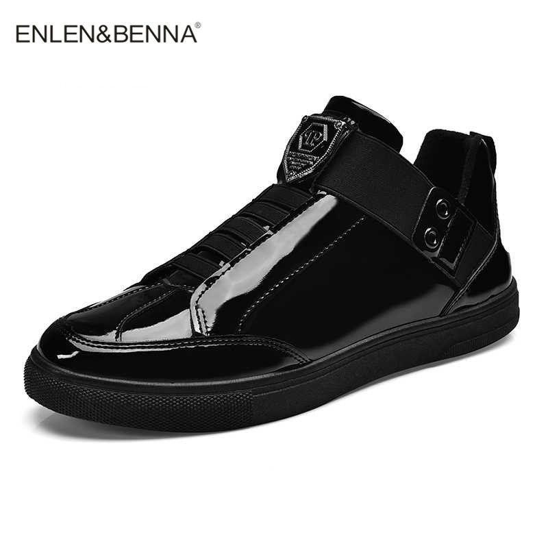 Новое поступление 2017 Высококачественная мужская обувь на плоской подошве Модные дышащие Для мужчин повседневная парусиновая обувь мужска...