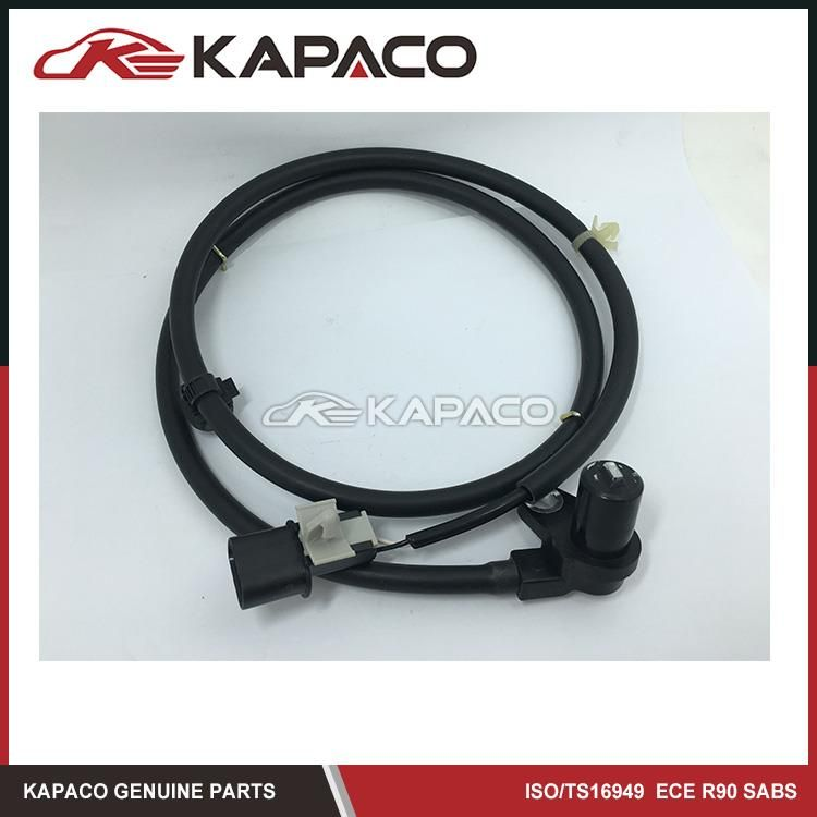 Auto Parts Front  Right ABS Wheel Speed Sensor MR527312 For  Mitsubishi Outlander Lancer  2002-2007