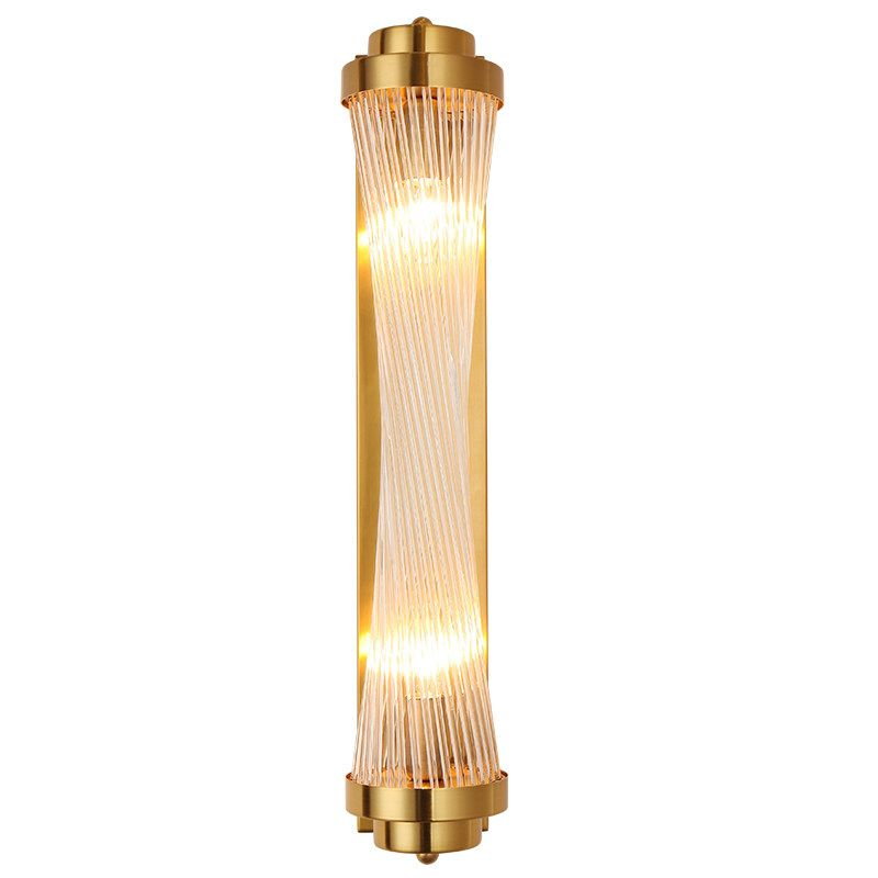 American style creative wall lamps for living room restaurant study wall mounted light villa luxury decoration lighting fixture