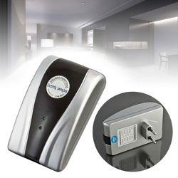 JET UE ROYAUME-UNI 1 Pc Energy Saver 90 V-250 V Nouveau Type Electricity Power Saving Box ahorrador de corriente DropShipping