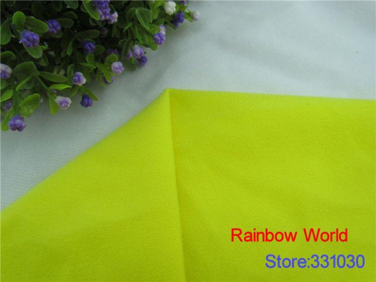 Usine en gros magique autocollant polaire boucle tissu patchwork couture jouets canapé meubles matériel Polyester chaîne tricoté velours