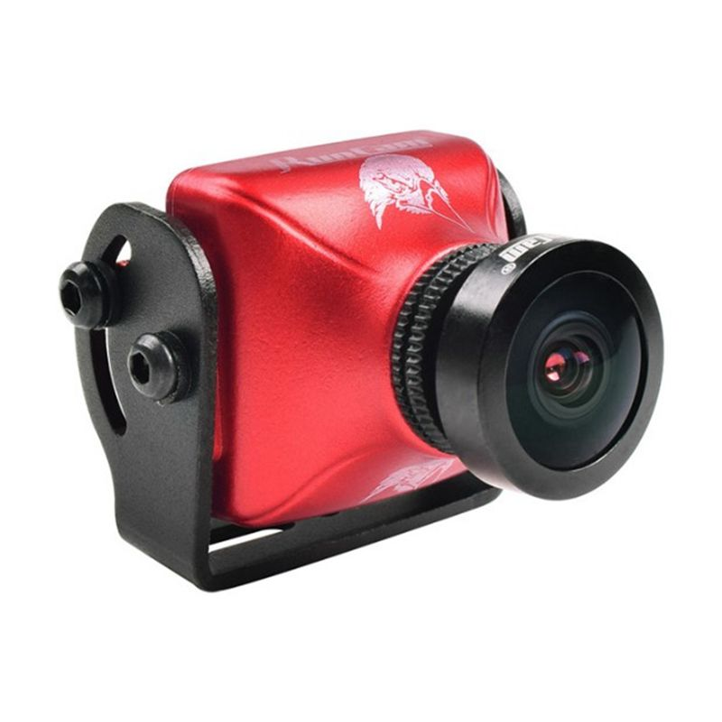 RunCam Eagle 2 mini camera CMOS 2.5mm 4:3 NTSC / PAL Switchable Super WDR Camera Low Latency