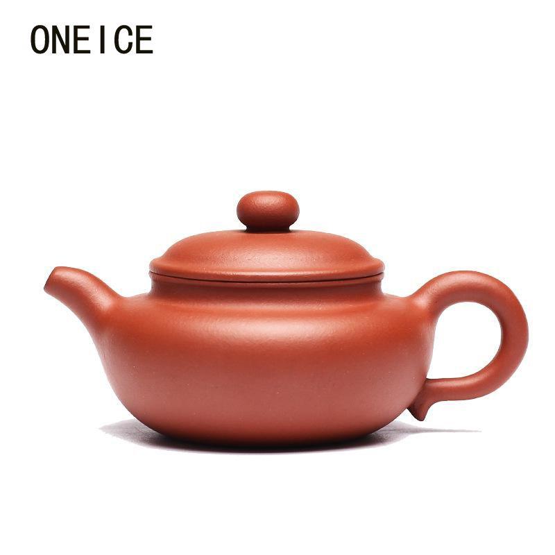 Yixing teapot Clay Zisha tea pot filter beauties handmade clay Antique handmade author :Liu xi 200ml