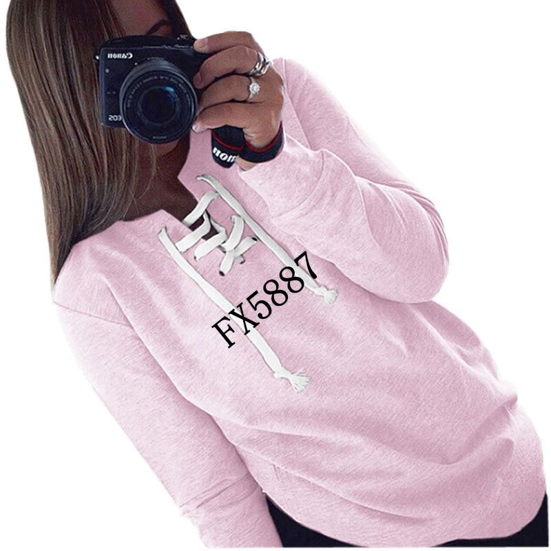 2018 New Fashion Tops Kawaii Hoodies Women Sweatshirt Femmes Girls Youth Cute Female Comfortable Plus Size