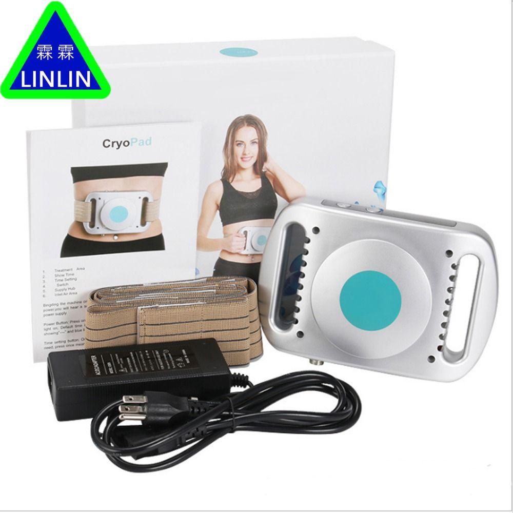 LINLIN Haushalt fett-löslich körper-gestaltung gerät Gefrorene Gestaltung Gewicht Verlierer Fett-reduzierung und kompakte kosmetik instrument