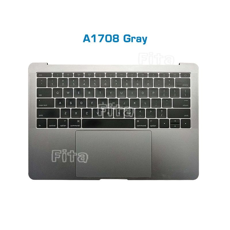 NEW 661-05114 Top Case with Battery and Touchpad for Macbook Pro 13