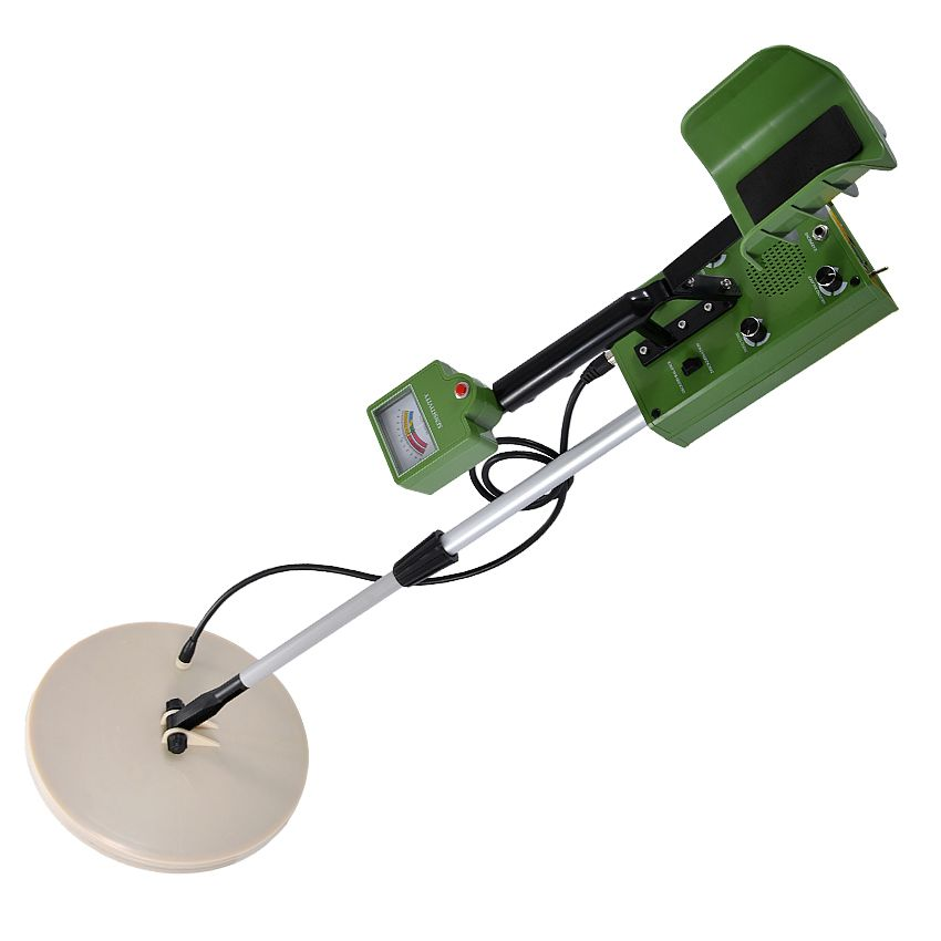 MD88 Underground metal detector /Nugget finder /Gold detector /Treasure Hunter (5m detecting depth)