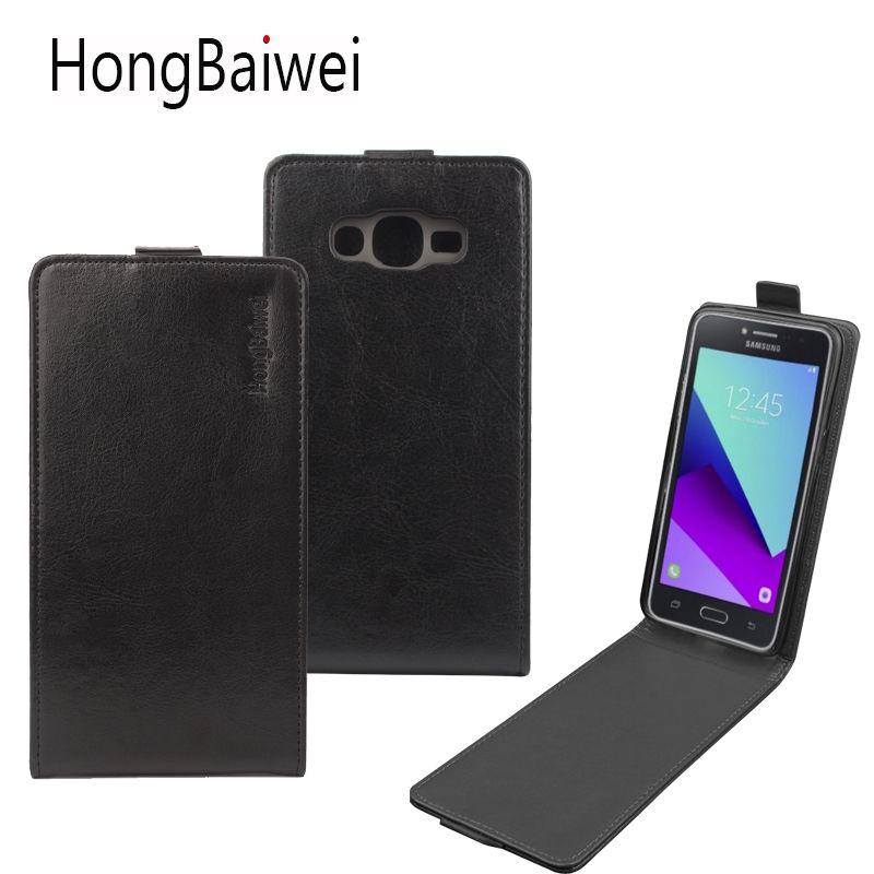 Flip Ledertasche Für Samsung Galaxy J2 Prime J1 Mini J3 J5 J7 Prime A3 J3 A5 J1 2016 2017 Euro Version G530 S7 S8 Plus A8 Taschen