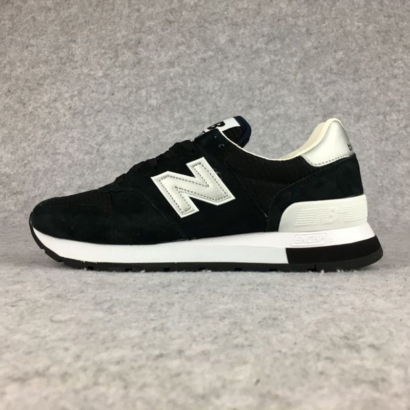NEW BALANCE MS2018995 LOVERS COMFORTABLE Shoes Jogging Retro Stability Sneakers 36-44 10Colors GOOD QUALITY