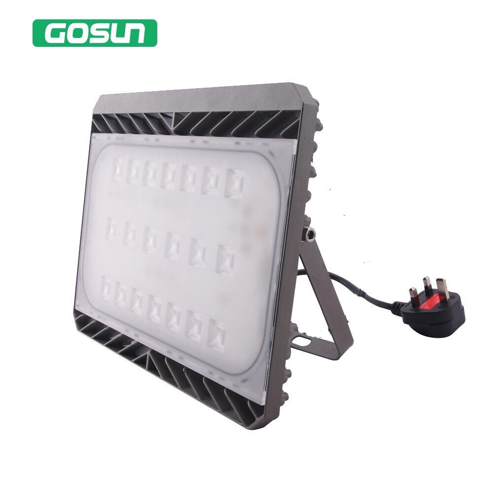 Cree Led Flood Light 30W 50W 70W 100W 200W 110V/220V Reflector Led Waterproof IP65 Floodlight Spotlight Outdoor Lighting Garage