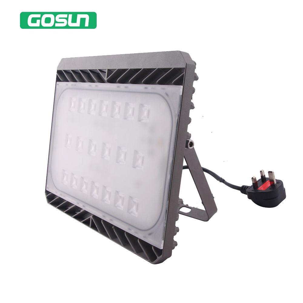Cree Led Flood Light 30W 50W 70W 100W 200W 110V/220V Reflector Led Waterproof IP65 Floodlight Spotlight Outdoor Lighting Garage