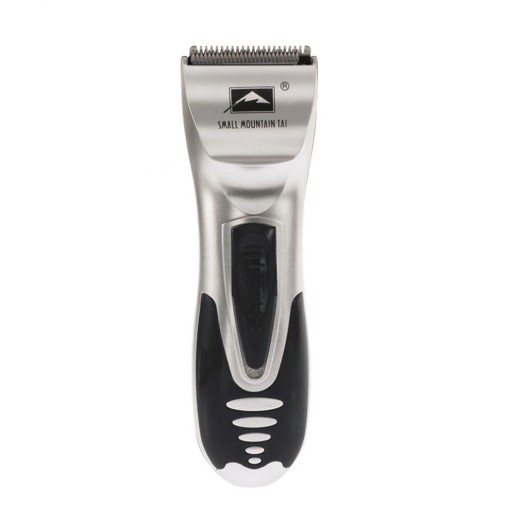 2017 Men Male Electric Shaver Beard Trimmer Razor Hair Body Groomer Hair Removal Shaving Machine 6pcs/Set