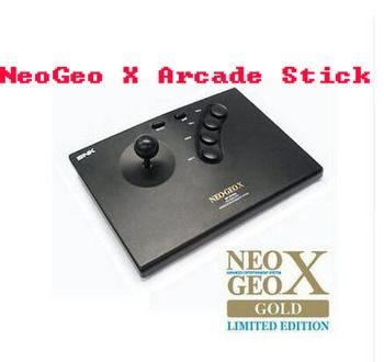 NEOGEO X Arcade Stick, USB Arcade Stick für NEOGEOX oder PC