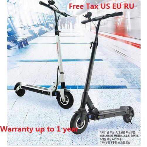 2018 RUIMA mini 4 wasserdichte version 48 V 15.6A BLDC HUB leistungsstarke roller wasserdichte starke leistung elektrische roller