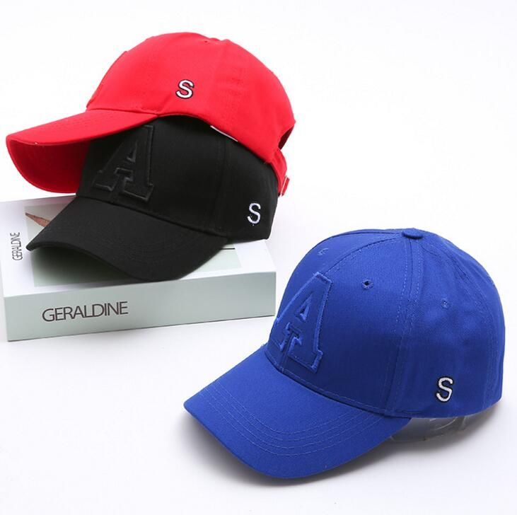 baby candy colors baseball cap Dropshipping