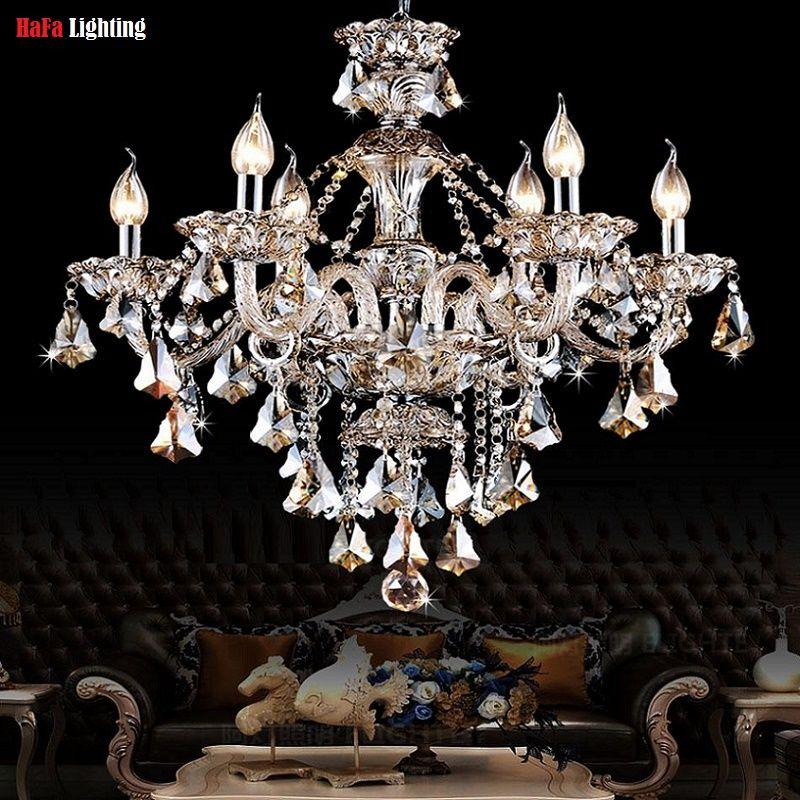 Kronleuchter Moderne kristall-kronleuchter Licht Kronleuchter Kristall licht beleuchtung wohnzimmer schlafzimmer leuchten esszimmer