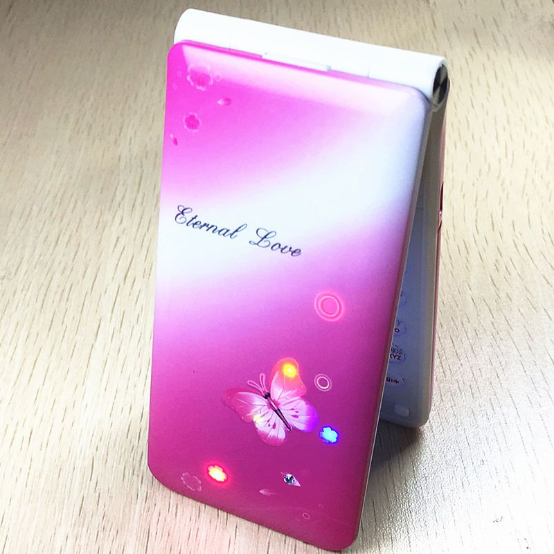 F118 original Flip Russian keyboard touch screen dual sim cheap girl mobile phone gsm <font><b>china</b></font> cellular Phone clamshell Telephones