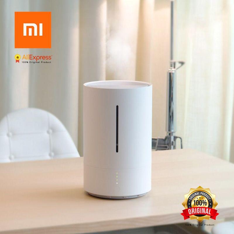 Xiaomi Original Smartmi Humidifier for your home Air dampener UV Germicidal Aroma essential oil data Smartphone APP Control