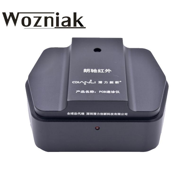 qianli PCB Thermal Camera Diagnosis Instrument Cellphone motherboard repair fault diagnosis thermal imaging instrument