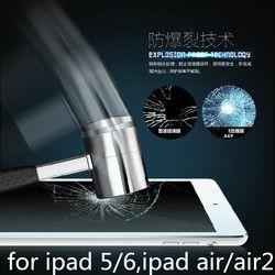 New ULTRA CLEAR Trempé Écran En Verre Film Protecteur Pour iPad 5 6 mini 1 2 3 4 Nouvel iPad Air 1 2 iPad pro 9.7
