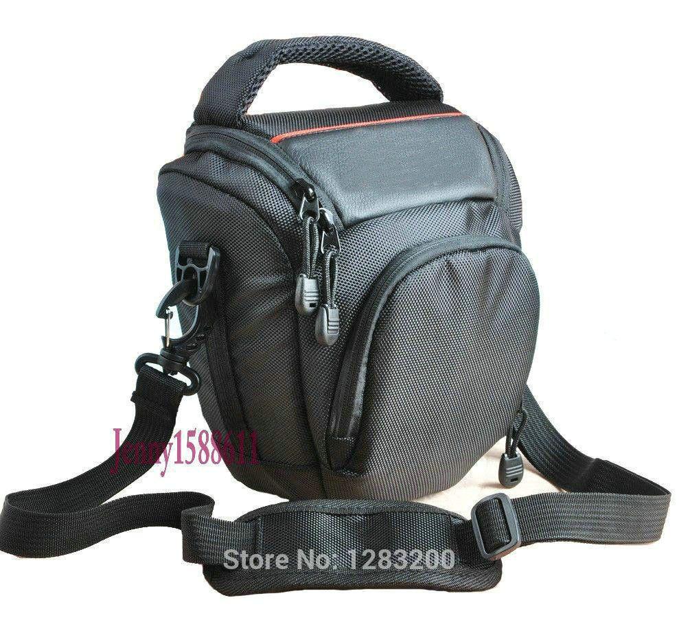 Waterproof DSLR SLR Camera Bag Camera Case Shoulder Bag For Travel Bag