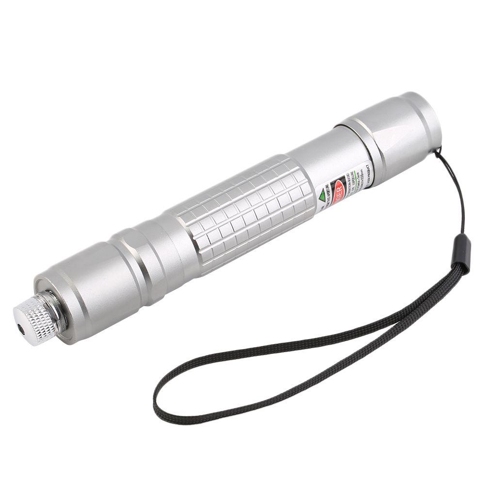 New Professional Waterproof Green Purple Light Laser Pointer Pen Visible Beam wholesale