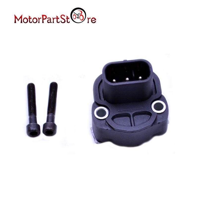 Throttle Position Sensor Fit For Jeep Cherokee Chrysler Dodge Plymouth L4 L6 V6 @20
