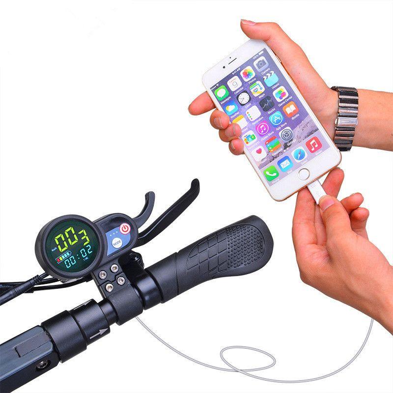 APP steuer 150 KG last verfügbar schwere elektrische roller für erwachsene neue design faltbare e-bike mit gas
